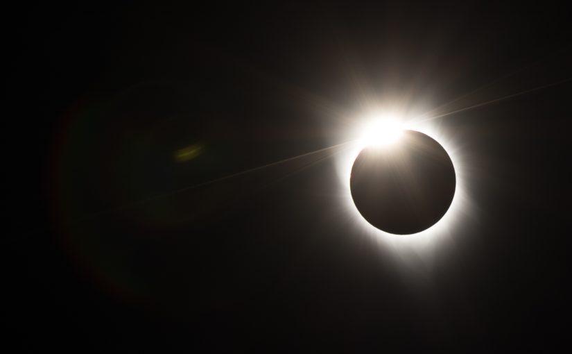 Total Solar Eclipse in Teton Valley